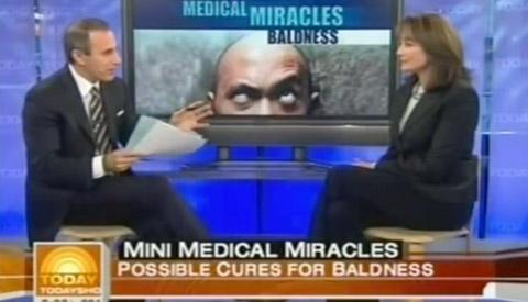 Today Show Mini Miracles